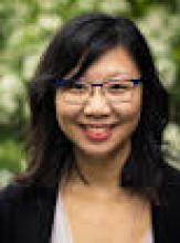 Portrait de Melissa Tsang