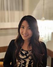 Portrait de Christine Han