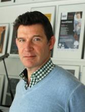 Portrait de David Abel