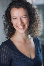 Portrait de Andrea Loewen