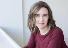 Portrait de Katherine Stadel